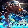 TFFAC Song Icon FFXI- Shinryu (JP)