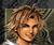 Portrait in Final Fantasy X-2 (PS3).