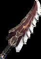 DFF2015 Jecht Weapon 2
