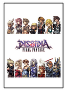 Dissidia 2015 Opponents