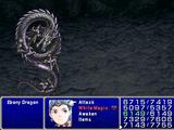 Ebony Dragon