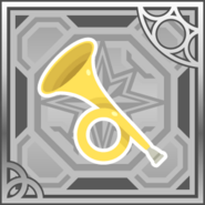 FFAB Battle Trumpet R+