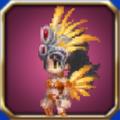 FFDII Maina Dancer icon
