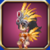 FFDII Maina Dancer icon