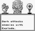 FFLII Explode