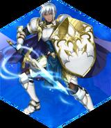 FFLII Knight