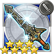 FFRK Excalibur II FFV