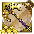 FFRK Golden Axe FFT