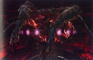 FFT0 Nox Suzaku Artwork 1