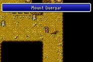 FF Mount Duergar GBA