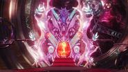 Fauna Cradle Crystal