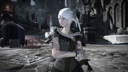 Female Au Ra