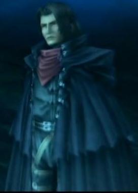 Final Fantasy VII timeline