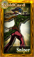KotC Sniper Female