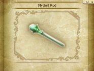Mythril RodBS