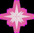 Omega Crystal concept art for Final Fantasy Unlimited