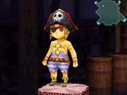 RoF Blackbeard Hat
