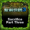 TFFAC Song Icon SeikenD- Sacrifice Part Three (JP)