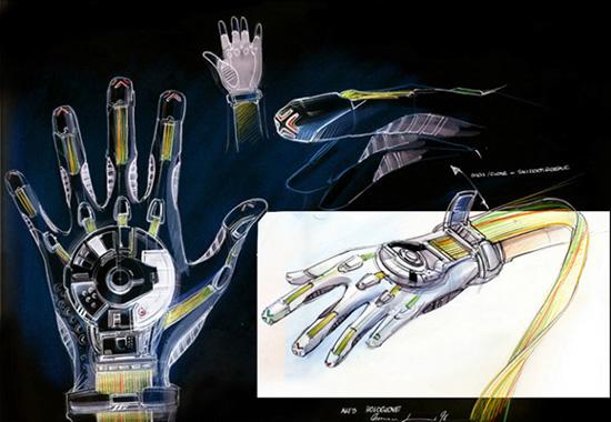Wrist Halo