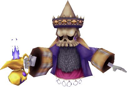 Wraith (Final Fantasy IX)
