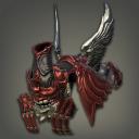 Zurvanite Barding from Final Fantasy XIV icon