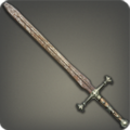 Blunt Goblin Longsword from Final Fantasy XIV icon