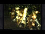 Carbuncle's Diamond Light from Final Fantasy IX Remastered