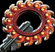 DFFNT Rinoa Heartilly Weapon 03
