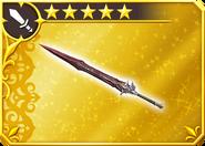 DFFOO Rakshasa Blade (XV)