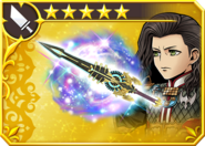 DFFOO Recompense (XII)