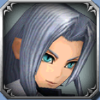 DFFOO Sephiroth Enemy Icon