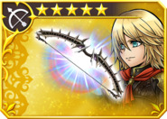 DFFOO Thanatos' Bow (0)