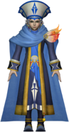 Dissidia NT - Onion Knight 2-A Sage