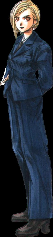 Elena (Final Fantasy VII)
