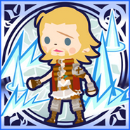 FFAB Flash of Steel - Basch Legend SSR