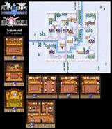 FFII Salamand Map