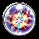 FFRK Dark Boost Icon