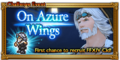 FFRK On Azure Wings Event