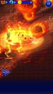 FFRK Rage Meteor