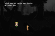 FFVI Android Shadow's Second Dream Flashback