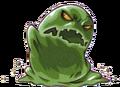 Green Flan RW