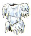 Ice Armor FFIII Art