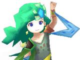 Summoner (Final Fantasy IV)