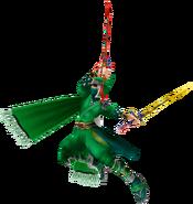 Onion Knight 3rd costume EX1