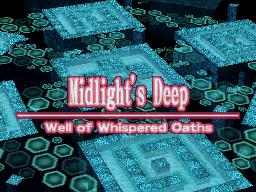 Midlight's Deep (Revenant Wings)