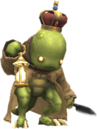 Tonberry 2 (FFXI)