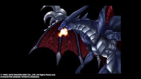 Bahamut (Final Fantasy VIII)