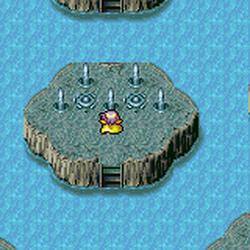 Bonus dungeon