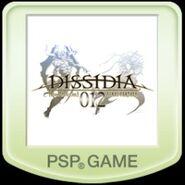 Dissidia 012 PSN JP