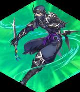 FFD2 Maina Ninja